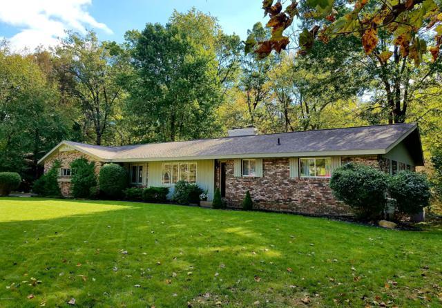 6588 Tanglewood Drive SE, Grand Rapids, MI 49546 (MLS #18051086) :: Deb Stevenson Group - Greenridge Realty