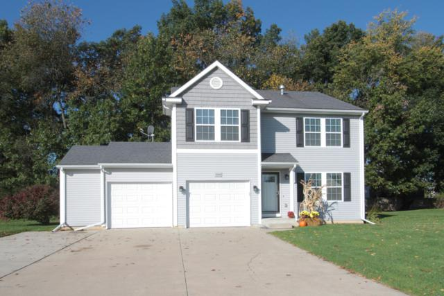 6906 Cypress Bay Drive, Kalamazoo, MI 49009 (MLS #18051098) :: Matt Mulder Home Selling Team