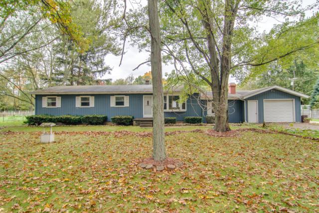 19415 Partello Road, Marshall, MI 49068 (MLS #18051112) :: Matt Mulder Home Selling Team