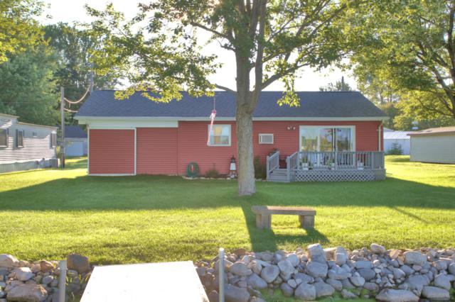 277 Paradise Island Drive, Coldwater, MI 49036 (MLS #18051114) :: Carlson Realtors & Development