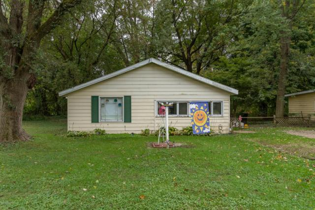 908 Charles Street, Plainwell, MI 49080 (MLS #18051169) :: Matt Mulder Home Selling Team