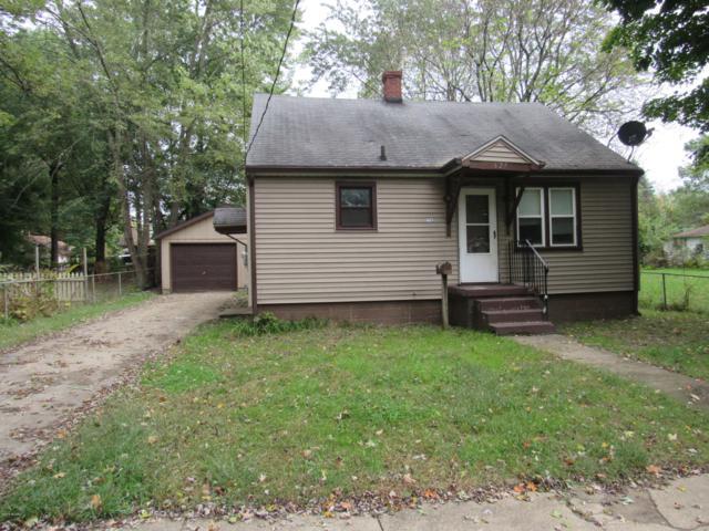 627 N 6th Street, Niles, MI 49120 (MLS #18051174) :: Deb Stevenson Group - Greenridge Realty