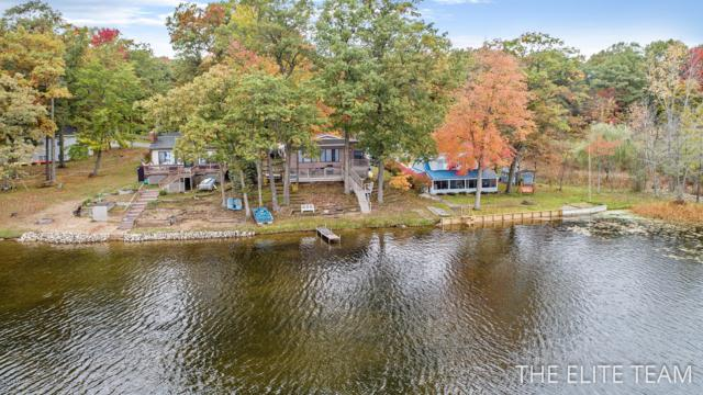 6673 Hemlock Drive, Lakeview, MI 48850 (MLS #18051176) :: JH Realty Partners