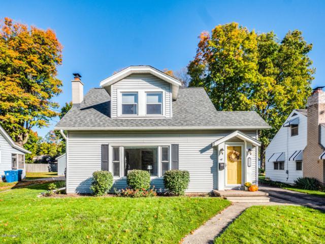2223 Lakeway Avenue, Kalamazoo, MI 49001 (MLS #18051182) :: Deb Stevenson Group - Greenridge Realty