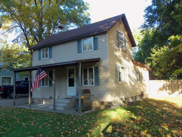100 Wright Street, Coldwater, MI 49036 (MLS #18051202) :: Carlson Realtors & Development