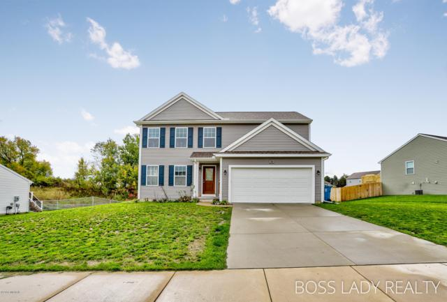 366 Minstehr Drive, Middleville, MI 49333 (MLS #18051257) :: Deb Stevenson Group - Greenridge Realty