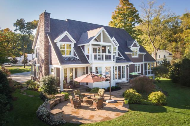 12255 E D Avenue, Richland, MI 49083 (MLS #18051259) :: Matt Mulder Home Selling Team