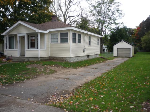 413 N Matteson Street, Bronson, MI 49028 (MLS #18051299) :: Deb Stevenson Group - Greenridge Realty