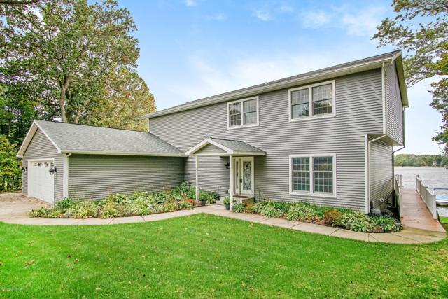 86640 60th Street, Decatur, MI 49045 (MLS #18051317) :: Matt Mulder Home Selling Team