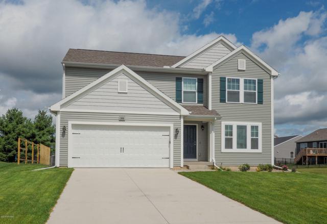 1010 Gardner Pond Lane, Vicksburg, MI 49097 (MLS #18051331) :: Matt Mulder Home Selling Team