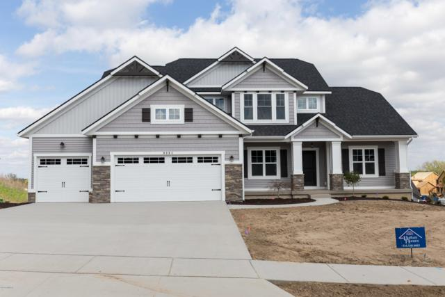 1740 Kingsland Drive, Byron Center, MI 49315 (MLS #18051345) :: Carlson Realtors & Development