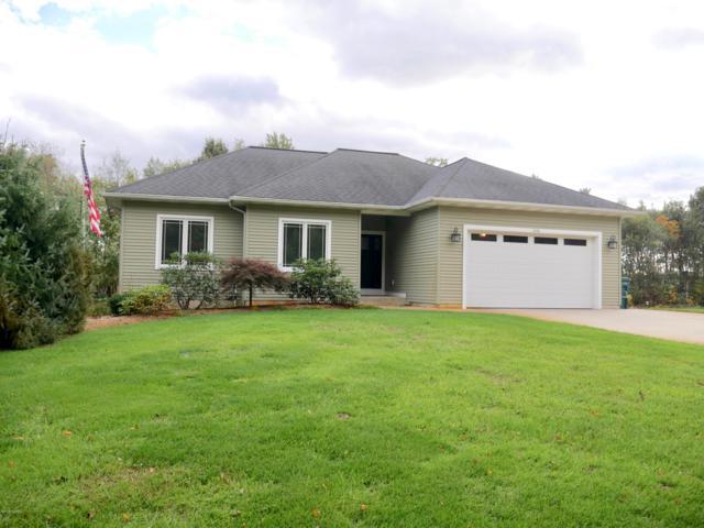 13436 Young Forest Court #1, West Olive, MI 49460 (MLS #18051364) :: Matt Mulder Home Selling Team