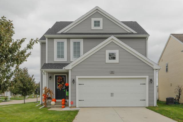 1553 Notley Field Lane, Vicksburg, MI 49097 (MLS #18051371) :: Matt Mulder Home Selling Team