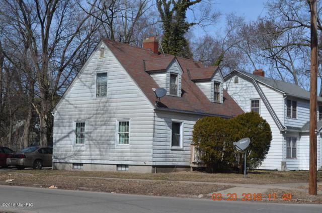 1094 Monroe Street, Benton Harbor, MI 49022 (MLS #18051404) :: Deb Stevenson Group - Greenridge Realty