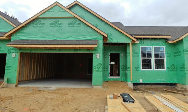 899 Cooks Crossing Drive #42, Byron Center, MI 49315 (MLS #18051413) :: Carlson Realtors & Development