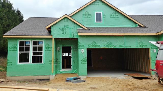 897 Cooks Crossing Drive #41, Byron Center, MI 49315 (MLS #18051415) :: Carlson Realtors & Development
