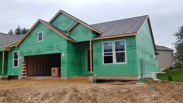 901 Cooks Crossing Drive #43, Byron Center, MI 49315 (MLS #18051417) :: Carlson Realtors & Development