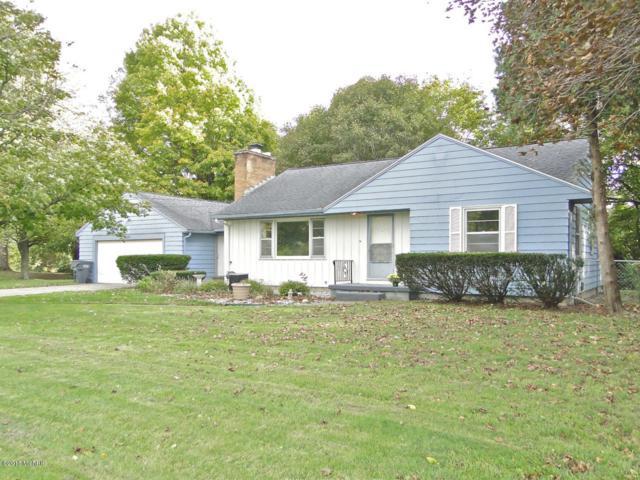 5010 E G Avenue, Kalamazoo, MI 49004 (MLS #18051419) :: Carlson Realtors & Development