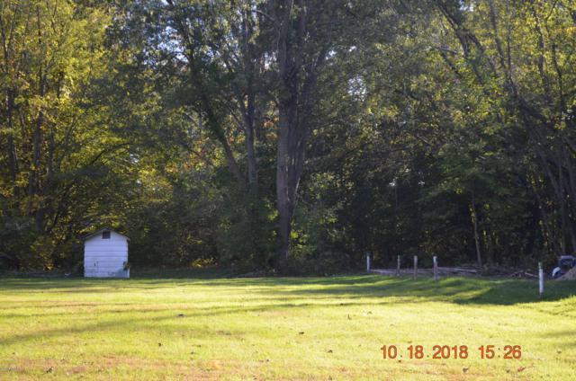 1262 Maynard Drive, Benton Harbor, MI 49022 (MLS #18051424) :: Carlson Realtors & Development