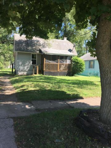 1251 Bishop Avenue, Benton Harbor, MI 49022 (MLS #18051425) :: Carlson Realtors & Development