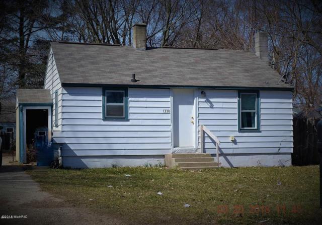 1330 Superior Street, Benton Harbor, MI 49022 (MLS #18051426) :: Carlson Realtors & Development