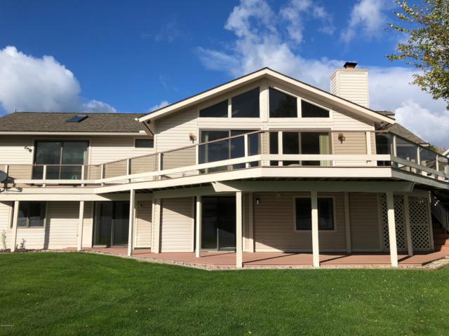 3013 Grebe Court, Arcadia, MI 49613 (MLS #18051427) :: Deb Stevenson Group - Greenridge Realty