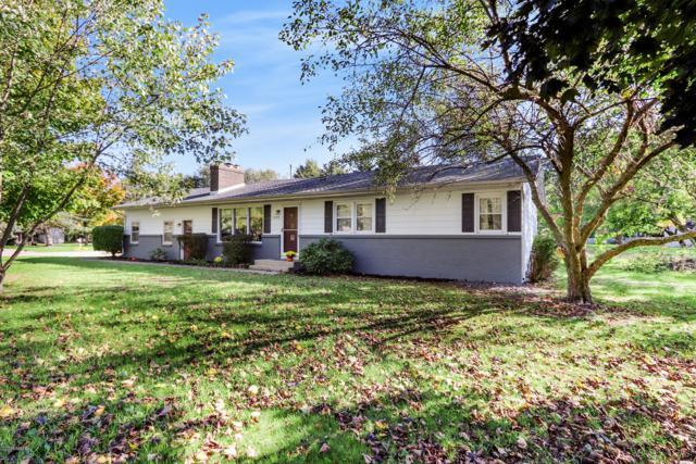 1130 Wrenwood Drive, Jenison, MI 49428 (MLS #18051435) :: Carlson Realtors & Development