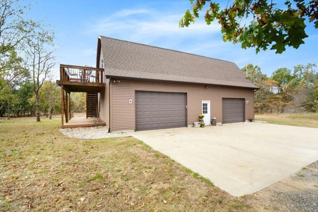 6654 Risner Drive, Plainwell, MI 49080 (MLS #18051445) :: Matt Mulder Home Selling Team