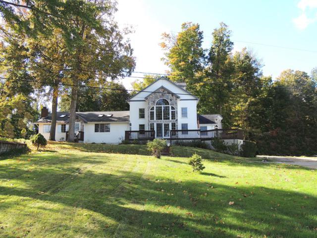 6748 Paradise Park, Saranac, MI 48881 (MLS #18051453) :: Deb Stevenson Group - Greenridge Realty