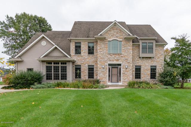 5149 Queen Victoria Lane, Kalamazoo, MI 49009 (MLS #18051464) :: Matt Mulder Home Selling Team