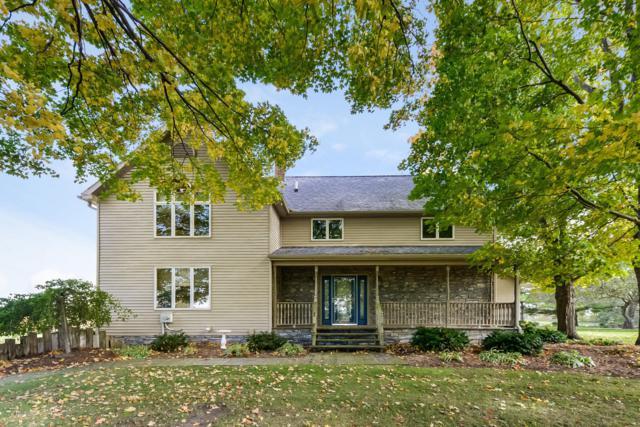 9873 Jackson Road, Clarksville, MI 48815 (MLS #18051490) :: Deb Stevenson Group - Greenridge Realty
