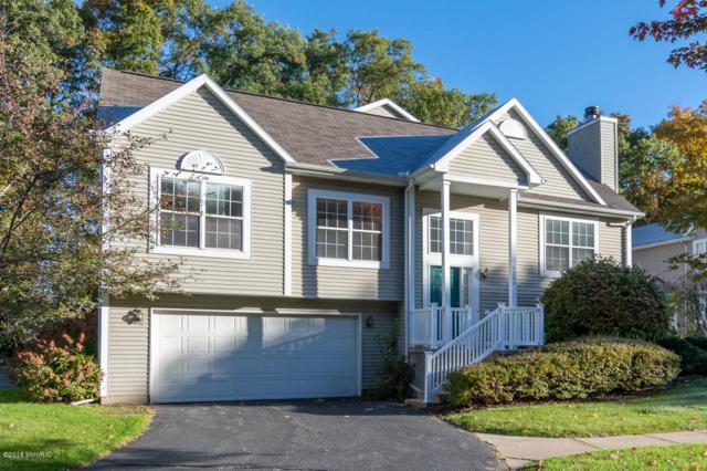 6294 Quail Drive #13, Kalamazoo, MI 49009 (MLS #18051505) :: Matt Mulder Home Selling Team