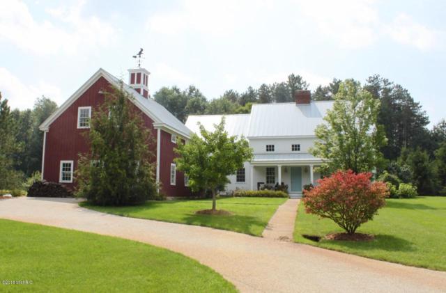 10405 N N Skyview Drive, Kalamazoo, MI 49009 (MLS #18051507) :: Matt Mulder Home Selling Team