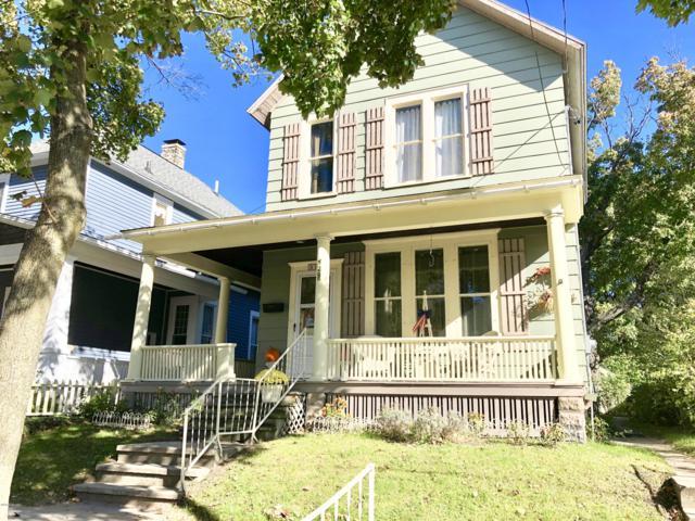 529 Fairview Avenue, Manistee, MI 49660 (MLS #18051509) :: Deb Stevenson Group - Greenridge Realty