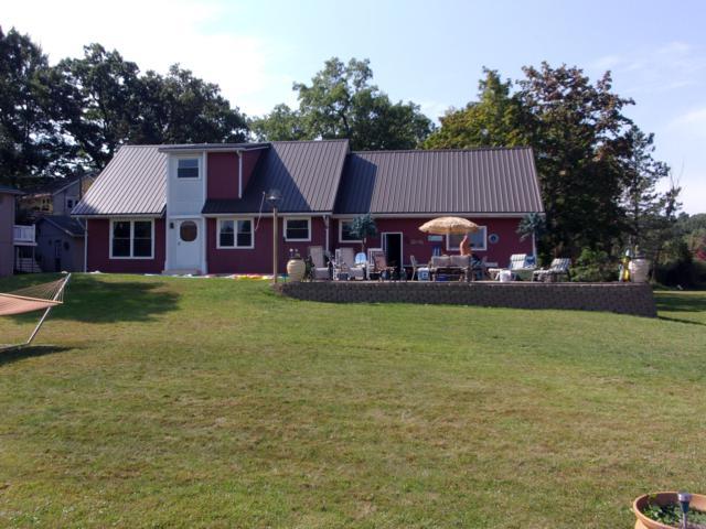 27160 Schrader Landing, Sturgis, MI 49091 (MLS #18051578) :: Deb Stevenson Group - Greenridge Realty