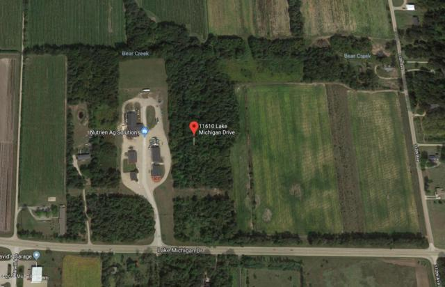 11610 Lake Michigan Drive, West Olive, MI 49460 (MLS #18051588) :: Deb Stevenson Group - Greenridge Realty
