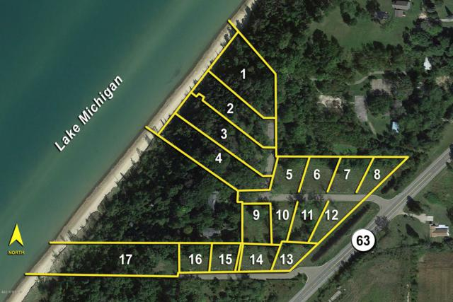 3960 M-63, Benton Harbor, MI 49022 (MLS #18051604) :: CENTURY 21 C. Howard