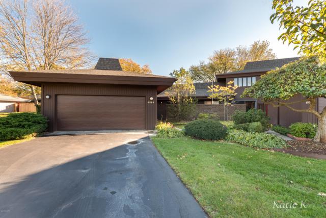 6064 Parview Drive SE #4, Grand Rapids, MI 49546 (MLS #18051610) :: Deb Stevenson Group - Greenridge Realty