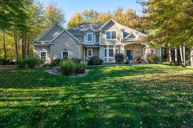 50 Boulder Drive, Norton Shores, MI 49444 (MLS #18051614) :: Deb Stevenson Group - Greenridge Realty