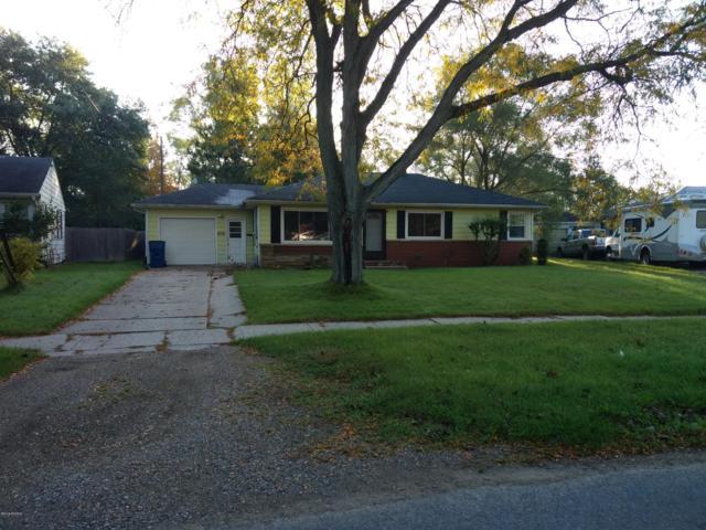 724 Avondale Drive, Kalamazoo, MI 49048 (MLS #18051616) :: CENTURY 21 C. Howard