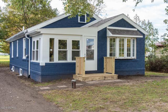 2961 W Dickman Road, Springfield, MI 49037 (MLS #18051643) :: Deb Stevenson Group - Greenridge Realty