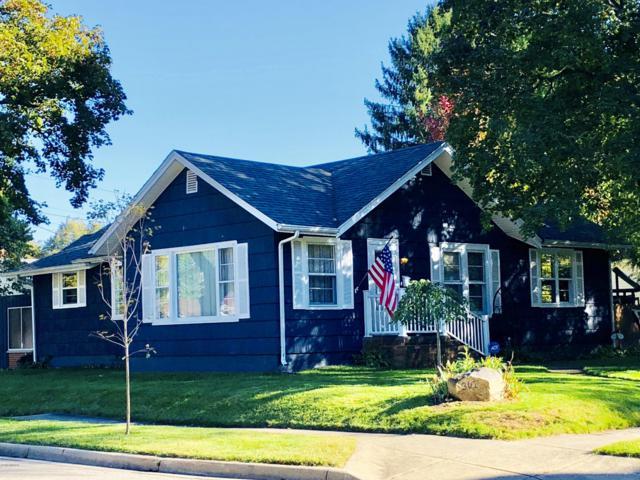 301 Sylvan Street, Buchanan, MI 49107 (MLS #18051652) :: Deb Stevenson Group - Greenridge Realty