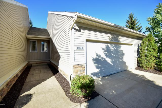 1223 Mesa Junction Drive #178, Byron Center, MI 49315 (MLS #18051661) :: CENTURY 21 C. Howard