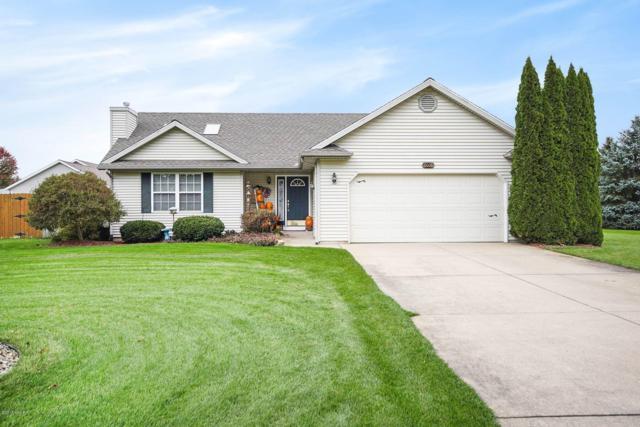 6009 Thistlewood Avenue, Scotts, MI 49088 (MLS #18051680) :: Deb Stevenson Group - Greenridge Realty