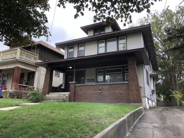 918 Franklin Street SE, Grand Rapids, MI 49507 (MLS #18051687) :: CENTURY 21 C. Howard
