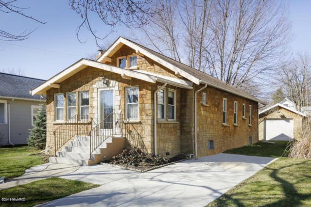 119 N Broad Street, Battle Creek, MI 49017 (MLS #18051724) :: Matt Mulder Home Selling Team