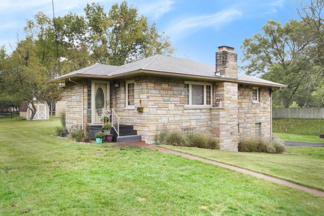 220 Kellogg Street, Battle Creek, MI 49037 (MLS #18051736) :: Matt Mulder Home Selling Team
