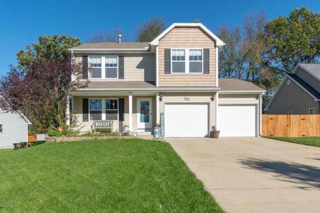 6634 Bela Avenue, Kalamazoo, MI 49009 (MLS #18051738) :: Matt Mulder Home Selling Team