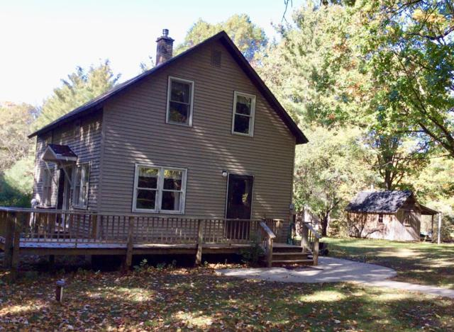 12412 Griffith Road, Brethren, MI 49619 (MLS #18051745) :: JH Realty Partners