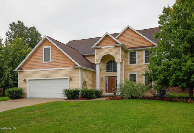 7647 Manitou Avenue, Kalamazoo, MI 49009 (MLS #18051766) :: Matt Mulder Home Selling Team